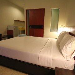 Отель Paradise Resort удобства в номере фото 2