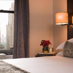 Отель Dream New York комната для гостей фото 3