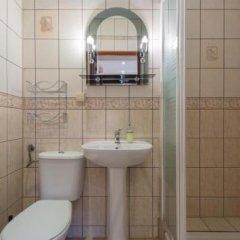 Отель Willa Weronika Закопане ванная