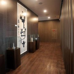 Отель AW Hotel Южная Корея, Тэгу - отзывы, цены и фото номеров - забронировать отель AW Hotel онлайн спа
