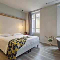 Hotel Torino Парма сауна