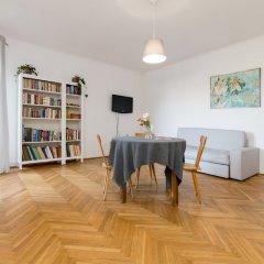 Апартаменты Royal Route Apartment for 10 people Варшава комната для гостей фото 4