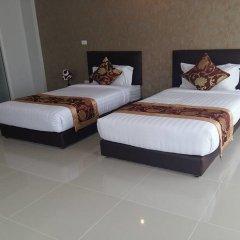 Отель Retreat By The Tree Pattaya комната для гостей фото 5