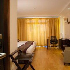 Отель Herdmanston Lodge Гайана, Джорджтаун - отзывы, цены и фото номеров - забронировать отель Herdmanston Lodge онлайн комната для гостей фото 4