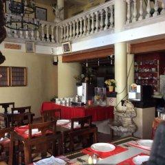 Отель Aristote Бельгия, Брюссель - отзывы, цены и фото номеров - забронировать отель Aristote онлайн питание фото 3