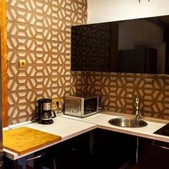 Отель Art Suites Santander в номере