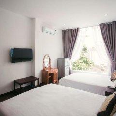 Mimosa Hotel комната для гостей фото 3