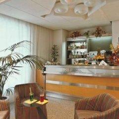 Hotel Massarelli Кьянчиано Терме гостиничный бар