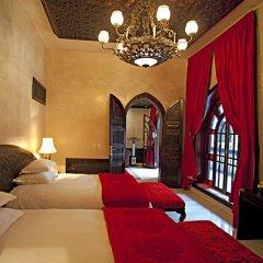 Отель Palais Sheherazade & Spa Марокко, Фес - отзывы, цены и фото номеров - забронировать отель Palais Sheherazade & Spa онлайн детские мероприятия фото 2