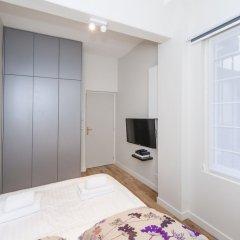 Отель Milestay - Paris Montmartre Париж комната для гостей фото 2