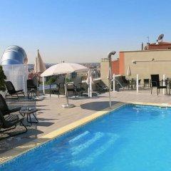 Отель Ganivet Испания, Мадрид - 7 отзывов об отеле, цены и фото номеров - забронировать отель Ganivet онлайн бассейн фото 2