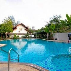 Отель Lily Residence Бангкок фото 12