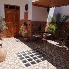 """Отель Boutique hotel """"Maison Mnabha"""" Марокко, Марракеш - отзывы, цены и фото номеров - забронировать отель Boutique hotel """"Maison Mnabha"""" онлайн фото 4"""