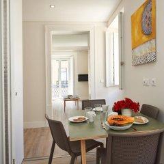 Апартаменты Portugal Ways Santos Azulejos Apartments в номере фото 2