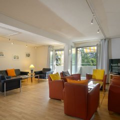 Apart-Hotel Zurich Airport комната для гостей фото 3