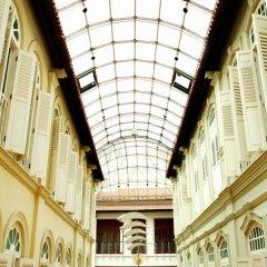 Отель Intercontinental Singapore фото 5