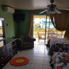 Отель Negril Beach Club комната для гостей фото 2