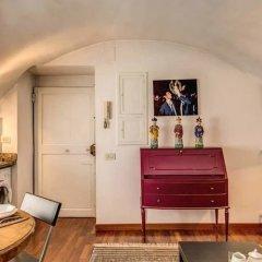 Апартаменты Corso Vittorio Studio комната для гостей фото 5