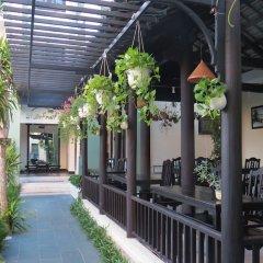 Отель Starfruit Homestay Hoi An Вьетнам, Хойан - отзывы, цены и фото номеров - забронировать отель Starfruit Homestay Hoi An онлайн фото 4