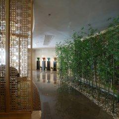 Отель Grand Millennium HongQiao Shanghai спа