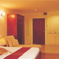 Отель LK Pavilion Таиланд, Паттайя - отзывы, цены и фото номеров - забронировать отель LK Pavilion онлайн комната для гостей фото 4
