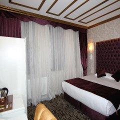 Diamond Royal Hotel 5* Стандартный номер с двуспальной кроватью фото 6