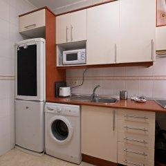 Отель Apto La Latina Plaza Cascorro ECM18 Мадрид в номере