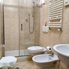 Отель Galata Италия, Генуя - отзывы, цены и фото номеров - забронировать отель Galata онлайн ванная фото 2
