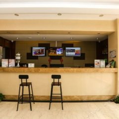 GreenTree Alliance JiangSu SuZhou Xihuan Road Sports Center Hotel бассейн фото 2