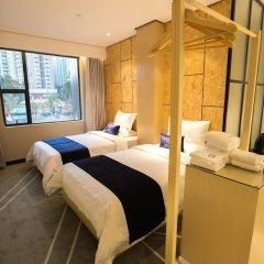 Arrivee Hotel комната для гостей фото 2