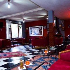 Отель Club Hanane Марокко, Уарзазат - отзывы, цены и фото номеров - забронировать отель Club Hanane онлайн развлечения