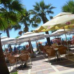 Hotel Adriatik 2 Голем бассейн