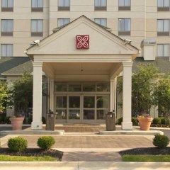 Отель Hilton Garden Inn Columbus-University Area США, Колумбус - отзывы, цены и фото номеров - забронировать отель Hilton Garden Inn Columbus-University Area онлайн фото 3