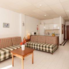 Отель Apartamentos Do Parque Португалия, Албуфейра - отзывы, цены и фото номеров - забронировать отель Apartamentos Do Parque онлайн комната для гостей фото 5
