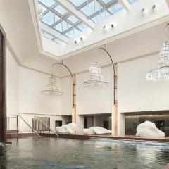 Гостиница Four Seasons Lion Palace St. Petersburg бассейн фото 4
