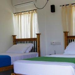 Отель The Yala Adventure комната для гостей