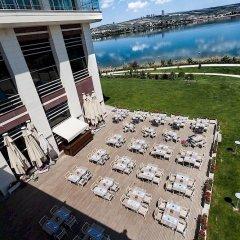 VE Hotels Golbasi Vilayetler Evi Турция, Анкара - отзывы, цены и фото номеров - забронировать отель VE Hotels Golbasi Vilayetler Evi онлайн пляж фото 2