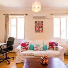 Отель Ilia Old Town Apartment Греция, Корфу - отзывы, цены и фото номеров - забронировать отель Ilia Old Town Apartment онлайн комната для гостей фото 4