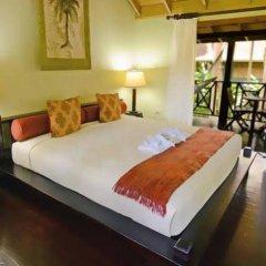 Отель Sunset at the Palms Resort - Adults Only - All Inclusive сейф в номере