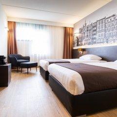 Отель Bastion Amsterdam Centrum Noord Hotel Нидерланды, Амстердам - 3 отзыва об отеле, цены и фото номеров - забронировать отель Bastion Amsterdam Centrum Noord Hotel онлайн комната для гостей фото 4