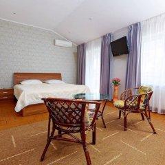 Апартаменты Klumba Apartments комната для гостей фото 5