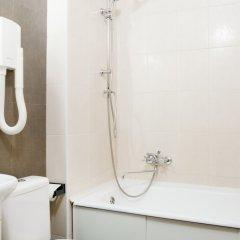Гостиница Дом Апартаментов Тюмень ванная фото 2