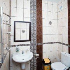 Гостевой дом Феникс Краснодар ванная фото 2