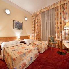 Отель Aron 3* Стандартный номер с различными типами кроватей фото 13