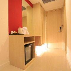 Sleep With Me Hotel design hotel @ patong удобства в номере фото 2
