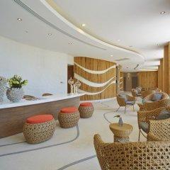 Отель Bandara Phuket Beach Resort спа