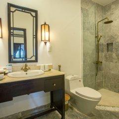 Отель Hoi An Coco River Resort & Spa ванная фото 2