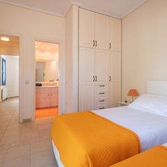 Отель Santorini Mystique Garden Греция, Остров Санторини - отзывы, цены и фото номеров - забронировать отель Santorini Mystique Garden онлайн комната для гостей