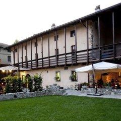 Отель Locanda Osteria Marascia Италия, Калольциокорте - отзывы, цены и фото номеров - забронировать отель Locanda Osteria Marascia онлайн помещение для мероприятий