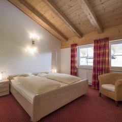 Отель Almappart Haflingertränke комната для гостей фото 5